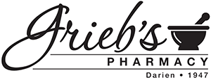 Griebs Darien Pharmacy - 1947