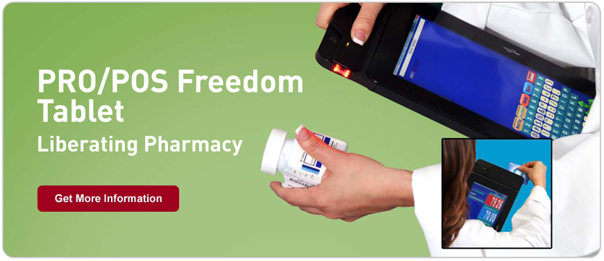 Freedom Data Systems PRO/POS Lite - Get More Information